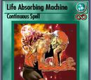 Life Absorbing Machine (BAM)