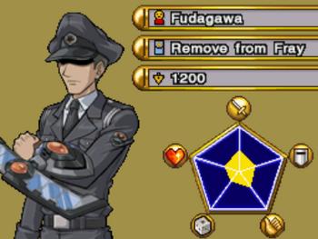 Fudagawa