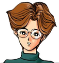 Mrs. Hanasaki