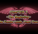 The Beginning: The Frontier Lands, Crash Town