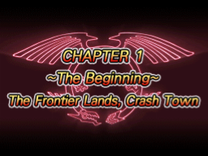 WC11 Chapter 1