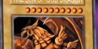 The Winged Dragon of Ra (anime)