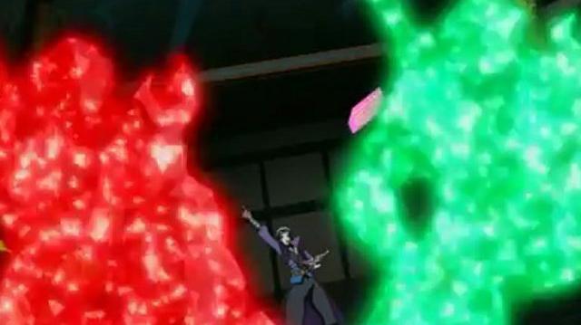 Armored Ninja - Blade Heart