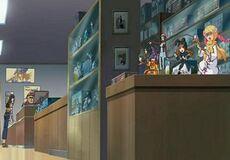 5Dx037 Kurumizawa interior