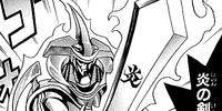 Flame Swordsman (manga)