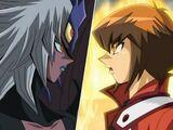 Yu-Gi-Oh! GX - Episode 154