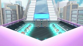 Yu-Gi-Oh! ARC-V - Episode 042