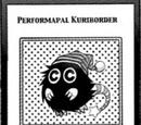 Performapal Kuriborder