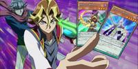 Yu-Gi-Oh! ARC-V - Episode 003
