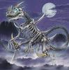 Skelesaurus-Art
