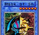 Mask of Shine & Dark