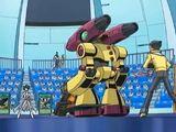 Yu-Gi-Oh! GX - Episode 082