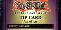 Effect Damage (Tip Card)