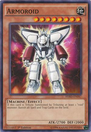 Armoroid-HSRD-EN-C-1E