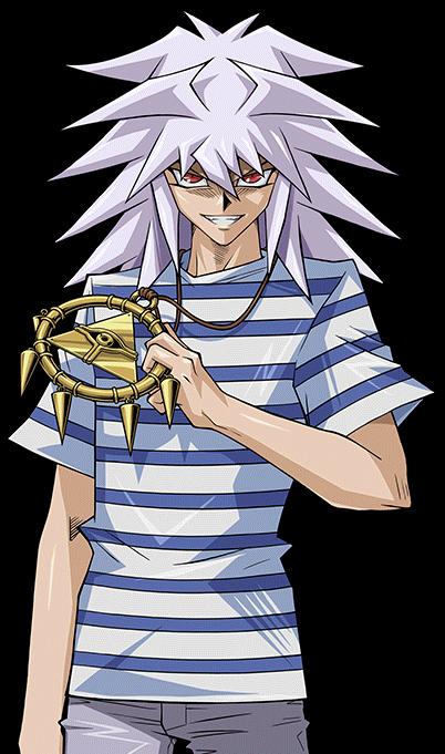 duel links bakura