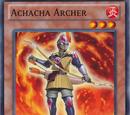 Achacha Archer