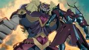 Excalibur against Lion Heart