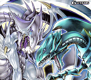 Saga of Blue-Eyes White Dragon Structure Deck