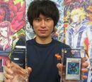 Satoshi Kato