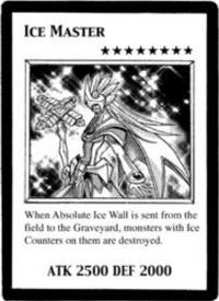 IceMaster-EN-Manga-GX