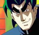 Ushio (Toei anime)