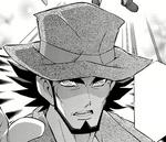 Manga Kazuma