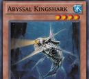 Abyssal Kingshark