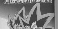 Yu-Gi-Oh! Duelist - Duel 070