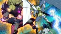 Yu-Gi-Oh! ZEXAL - Episode 104