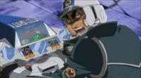 YuseiFieldOnTetsuDuelRunnerScreen-Episode001-Mistake