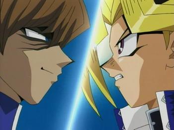 Yu-Gi-Oh! - Episode 009