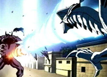 Yu-Gi-Oh! - Episode 218