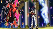 Yu-Gi-Oh! ZEXAL - Episode 143