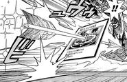 LivingArrow-JP-Manga-DM-NC