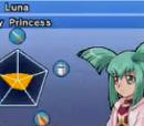 Luna (World Championship)