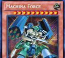 Machina Force