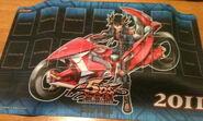 Mat-HobbyExclusive-YuseiFudo&DuelRunner-2011