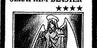 Seraphim Blaster