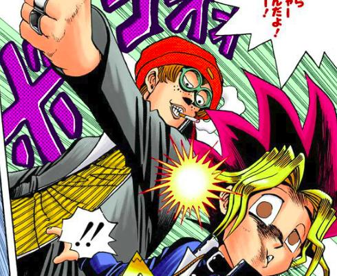 File:Hirutani henchman punches Yugi.png