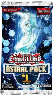 Astral Pack One
