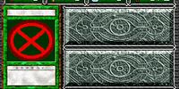 Dungeon Worm (DDM)