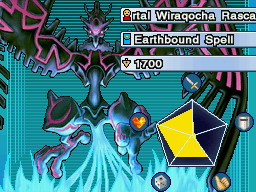 Earthbound Immortal Wiraqocha RascaWC10
