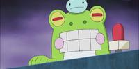 Frog (character)
