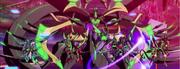 Supreme King Z-ARC & his Servant Dragons