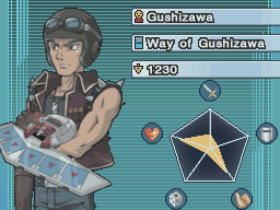 Gushizawa