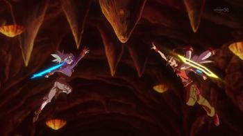 Yu-Gi-Oh! ARC-V - Episode 049