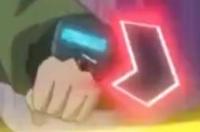 Ryozan's Duel Disk