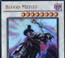 Blood Mefist