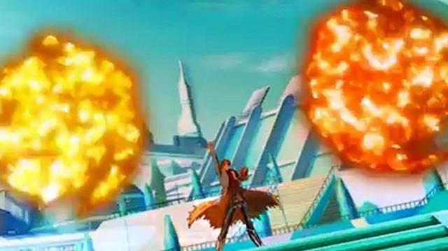 Heroic Champion - Excalibur
