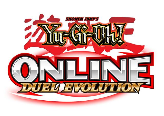 File:Yugioh online duel evolution- logo.png